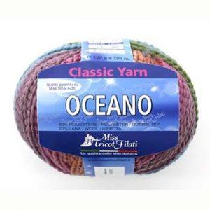 Oceano - Miss Tricot Filati