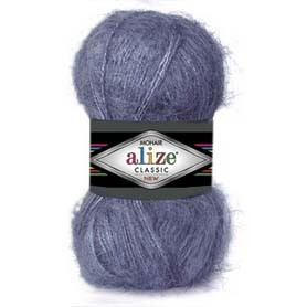 Mohair Classic- Alize